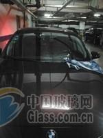 大连汽车玻璃专业修复
