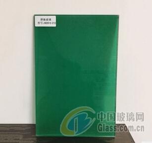广东优质颜色夹胶玻璃生产厂家