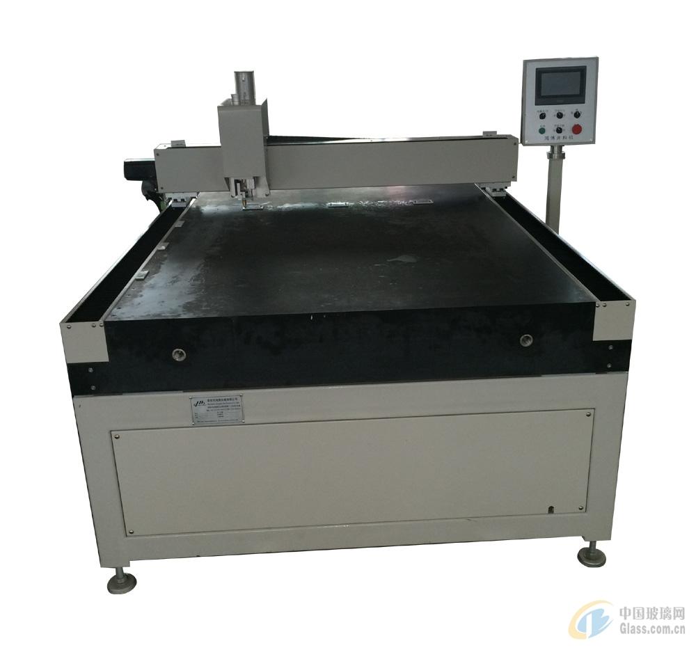 钢化膜玻璃自动切割机