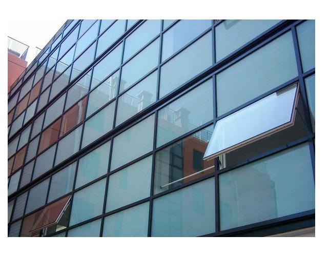 西安玻璃幕墙生产厂家价格合理