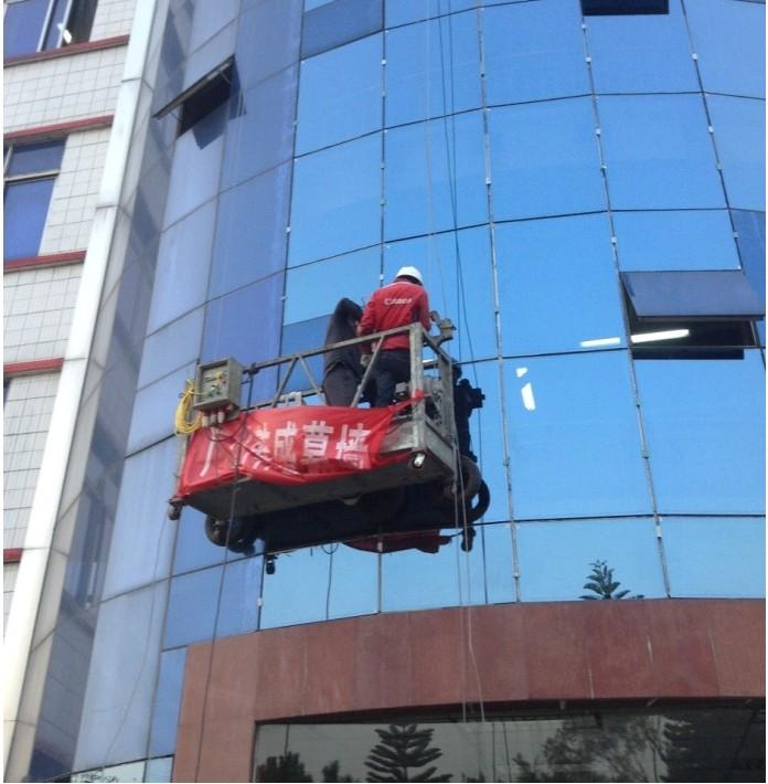 玻璃幕墙维修 珠海幕墙维修