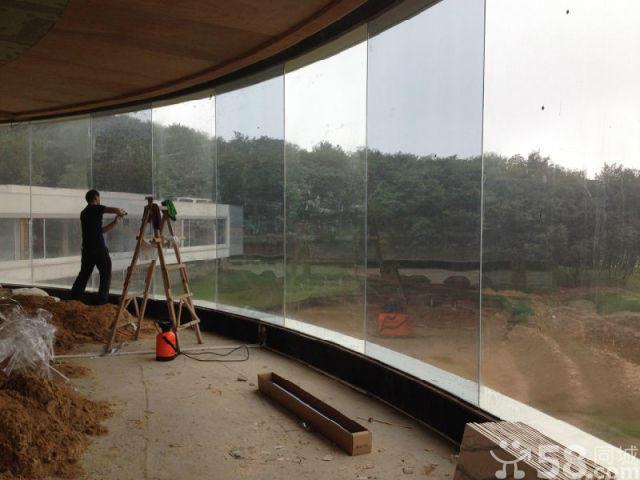 石家庄建筑玻璃贴膜的优势