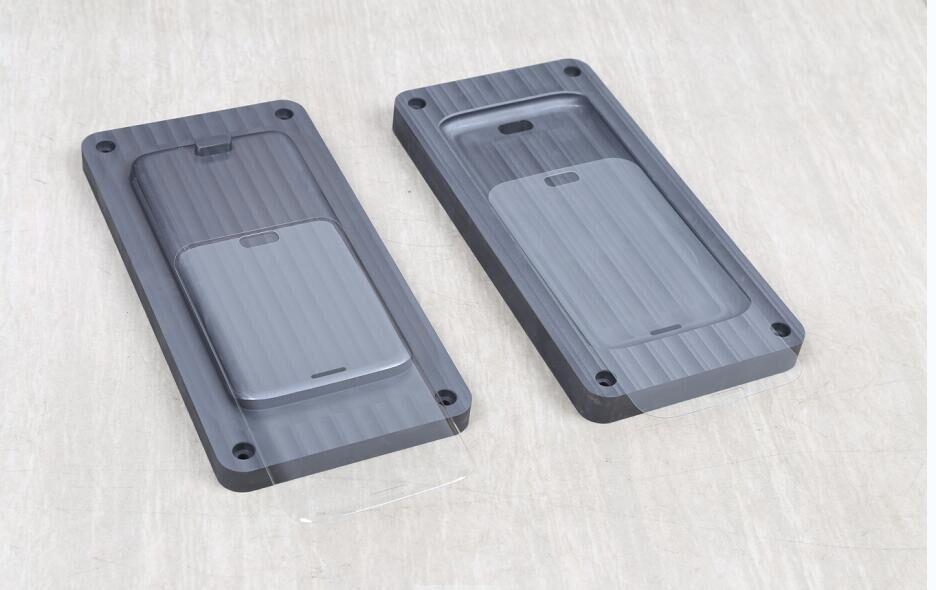 中山手机表面石墨模具