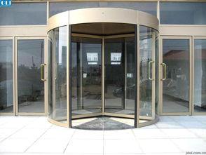 西城区德胜门安装玻璃门自动门