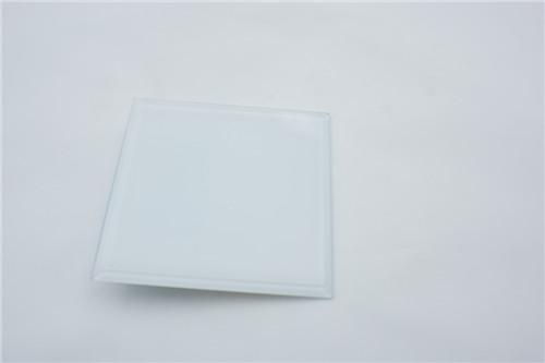 白烤漆玻璃价格