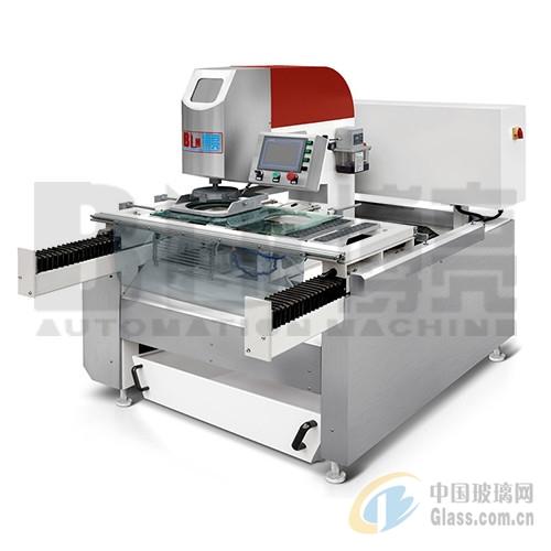 家电/电子玻璃钻孔机 > A-16