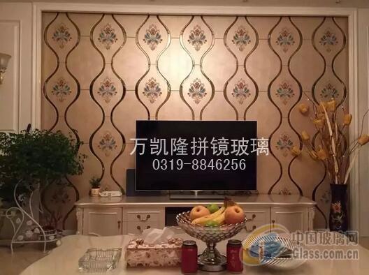 水漾年华-生产拼镜的厂家万凯隆