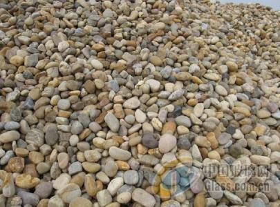 昆山长期供应各种规格鹅卵石