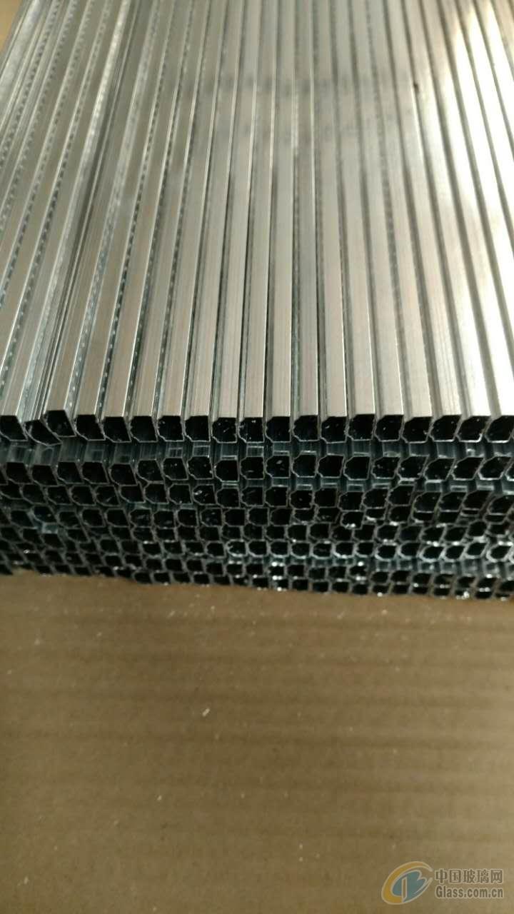 高频焊中空铝隔条厂家
