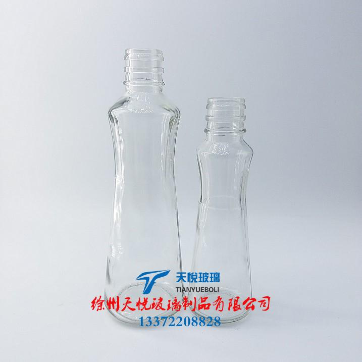 供应各种玻璃瓶,玻璃罐,麻油瓶
