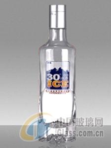晶白酒瓶-酒瓶价格-玻璃酒瓶