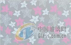 南昌居家四季装饰膜-五瓣花优选雅辰玻璃贴膜