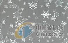 南昌居家四季装饰膜-雪花优选雅辰玻璃贴膜
