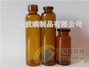 药用玻璃瓶的质量如何检测