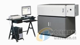 建筑玻璃半球辐射率测定系统(实验室用)