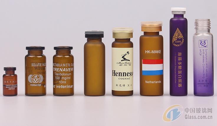 药用管制瓶厂家