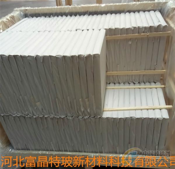 江苏高硼硅3.3平板玻璃