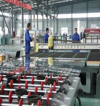 淮阳县供应钢化玻璃