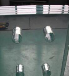 河南中玻供应1.78pvb防火玻璃