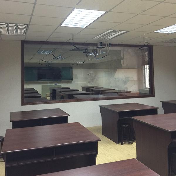 单向可视玻璃 、办公单向玻璃、防爆玻璃定制