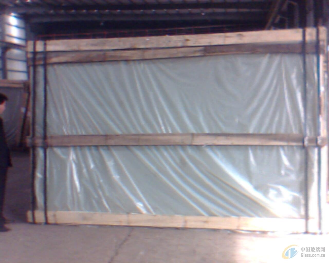 低价处理各种厚度玻璃白玻色玻