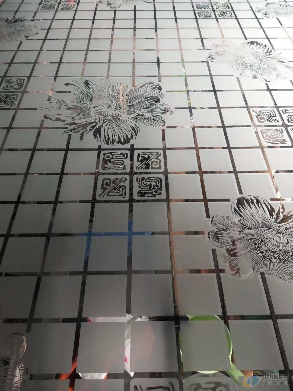 沙河辰鑫玉美人玻璃