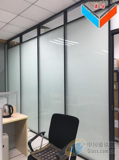东莞办公室高间隔断