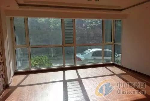 郑州防爆贴膜安装  玻璃贴膜服务