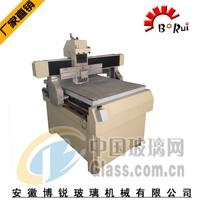 BR-8080-饰品玻璃切割机开料机
