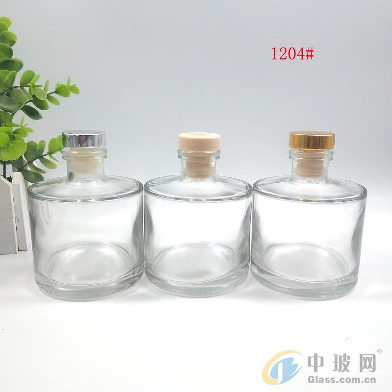 200ml圆形香薰瓶