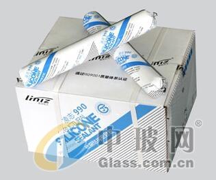 LZ990硅酮结构密封胶幕墙胶浙江凌志