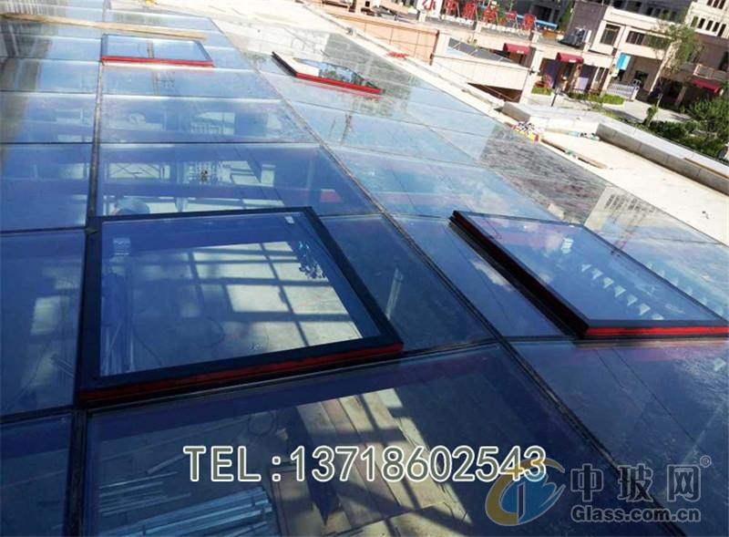 露台采光顶 玻璃采光顶 阳光房采光顶 天井采光顶施工