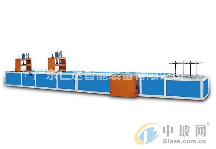 广东仁达智能玻璃钢拉挤设备知名生产厂家