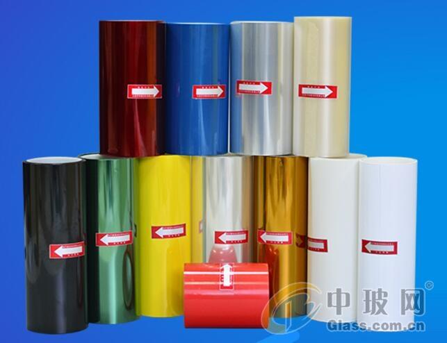 江苏抗静电离型膜 pet离型膜 保护膜供应商平宇新材料