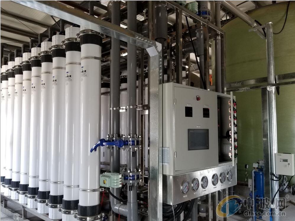 超滤净化水处理设备