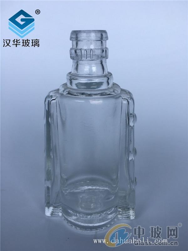 125ml玻璃小酒瓶批发