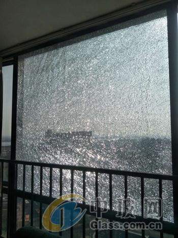 清远韶关外墙大板玻璃安装