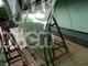钢化玻璃拆除安装