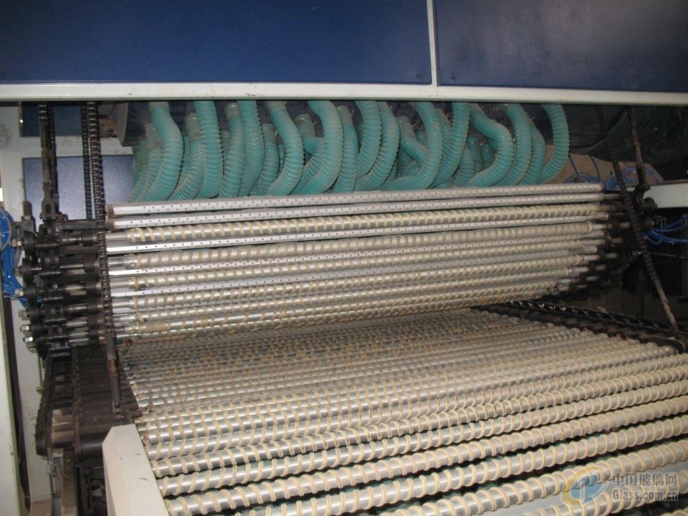 改造钢化炉/改造玻璃钢化炉