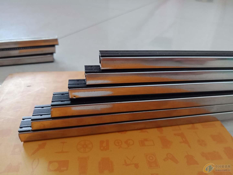 钢塑复合暖边条 玻纤暖边条