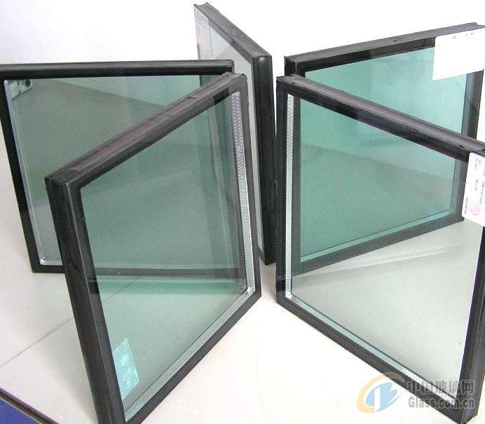 钢化low-e中空玻璃