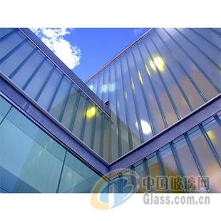 U型玻璃幕墻玻璃生產廠家