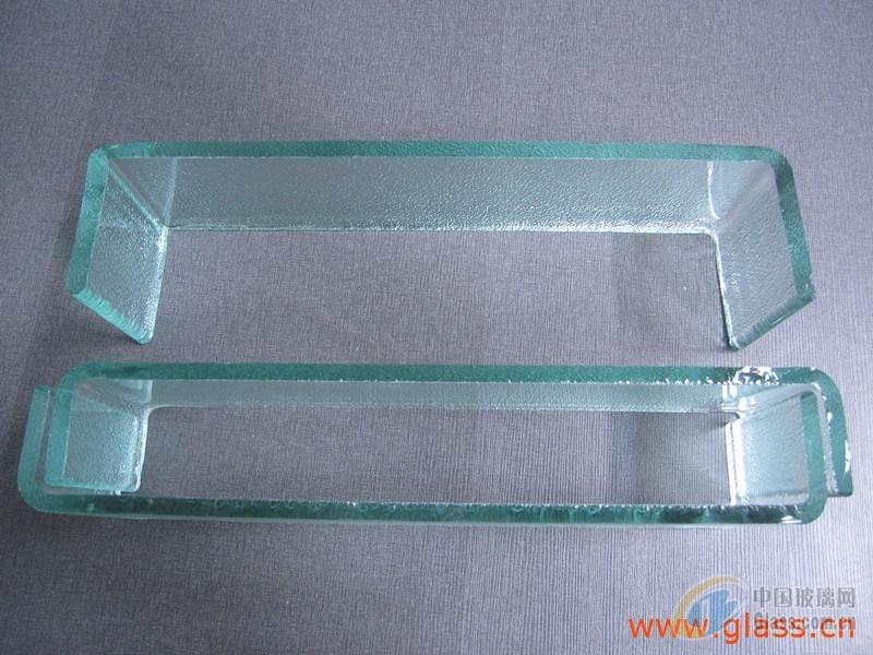 磨砂玻璃U型玻璃价格