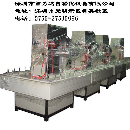 深圳市智力达自动化设备有限公司