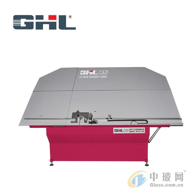 LZJ01铝条自动折弯机