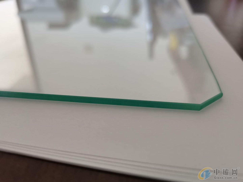 厂家定制电梯公交广告牌冰箱钢化玻璃