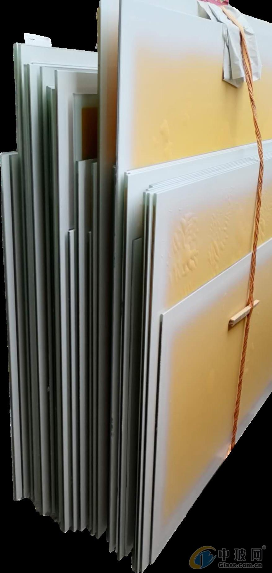 自干黄玻璃漆