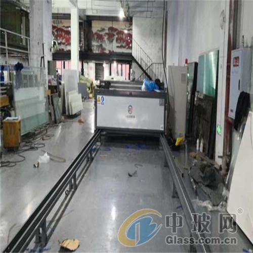 众科机械专注生产建筑用夹胶炉,玻璃强化炉