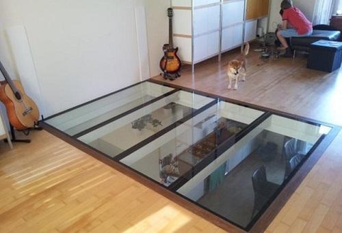 溜冰_钢化玻璃地面的使用要求 钢化玻璃地面有什么用途,行业资讯-中玻网