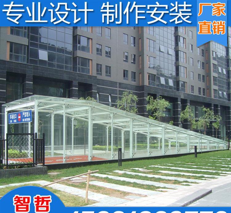 玻璃吸盘-轻钢玻璃雨棚和钢化玻璃雨棚有什么区别  用吸盘搬运玻璃好不好
